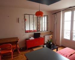 Apartment Tholoze