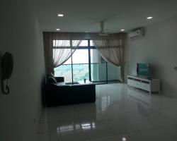 Bukit Indah Guest House