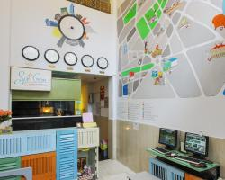 Saigon Backpackers Hostel @ Bui Vien
