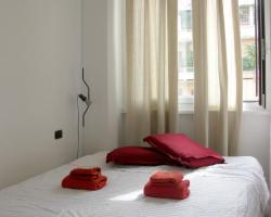 Anelli Apartment