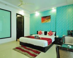 FabHotels Paschim Vihar Ring Road