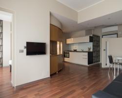 Italianway Apartments - Gian Galeazzo