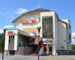 Stroitel Hotel
