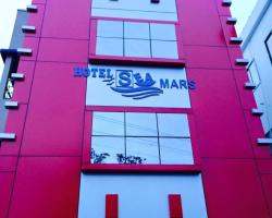 Hotel Sea Mars New Digha