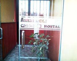 Hostal Amancer - Dreams Tours