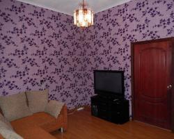 Apartment on Moskovsky Prospekt