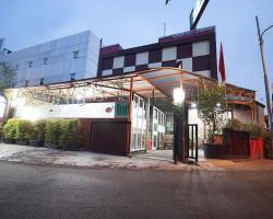 Mine Home Hotel