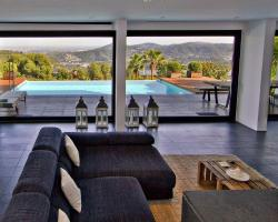 Holiday Home Alexander Plana