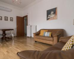 Italianway Apartments - Rubens 3