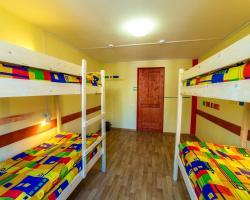 Hostel Dom 18