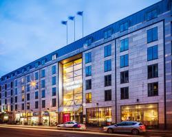 547 Opiniones Reales del Hotel Albert 1er | Booking.com