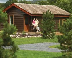 Meadow's End Lodges