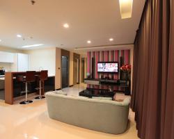 Urban Sukhumvit Suite