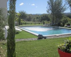 La Grand'Vigne B&B