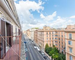 RSH Termini Apartments