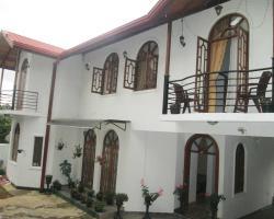 Kings Park villa