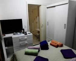 Santana Temporada - Nossa Senhora de Copacabana Apartments