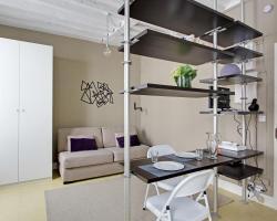 Parisian Home - Appartements Quartier Latin