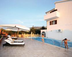 Apartment Vrisna Croatia