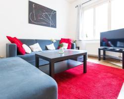 Cityzen Apartments Grand Place