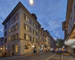 Sorell Hotel Rütli