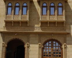 Castle View Jaisalmer