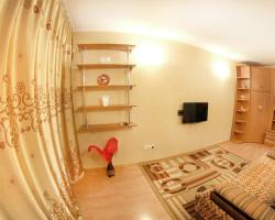 Apartment Manasa 19