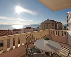 Apartment Zadarska C