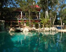 Hacienda Cancun Reserva Ecologica el Ramonal