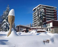 Grand Hotel Murgavets