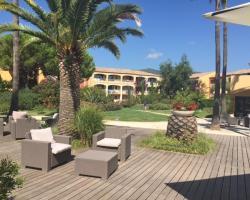 Les Rives de Cannes Mandelieu - LSI