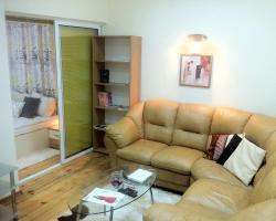 Gogol 2 BR Apartment