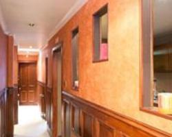 Stroma Apartment