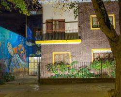 Los Primos Hostel