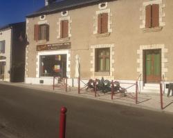 Hôtel Chez Patoche