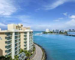 Villas at Caribe Hilton