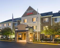 Fairfield Inn & Suites Naperville/Aurora