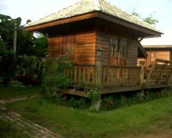 Baan Rabiang Mai Resort