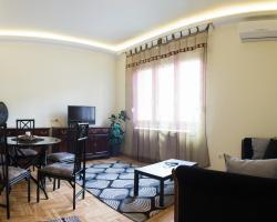 City Center Premium Apartment