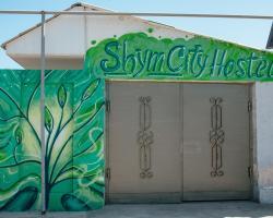 ShymCity Hostel