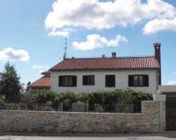 Apartment Sv.Lovrec Korsa
