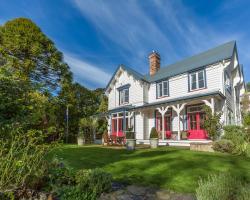 Beaufort House Akaroa