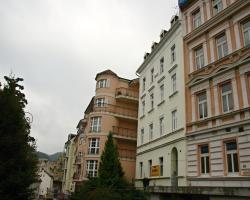 Apartment Zámecký 674
