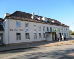 Hotel Stadt Steinheim