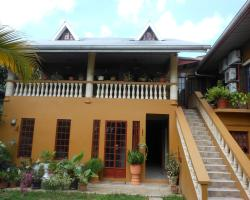 S & E Villa - Apartments & Rooms