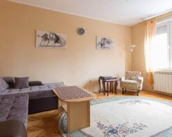 Bask Apartment