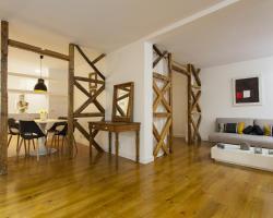 Dream Inn Terrace Apartment