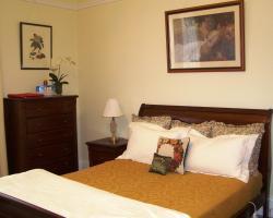 Beatty Avenue Bed & Breakfast
