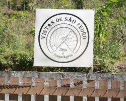 Sítio & Hospedagem Vistas de São Pedro