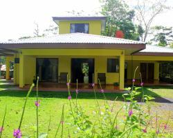 Arenal Luxury Paradise